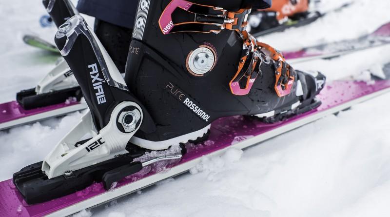 Chaussure ski Rossignol Pure