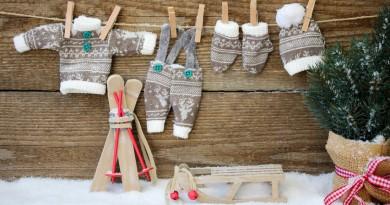 Les accessoires hiver indispenssables