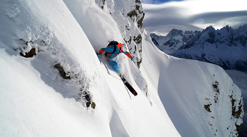 Nouveautés skis dynastar