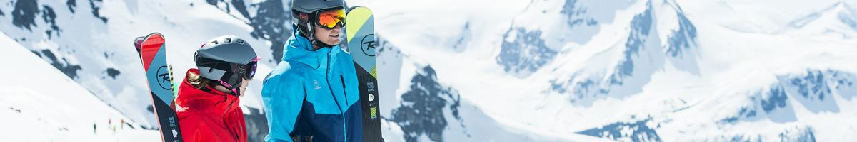 Ski rossignol 2017