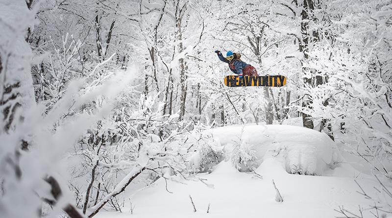 Trouver un snowboard polyvalent