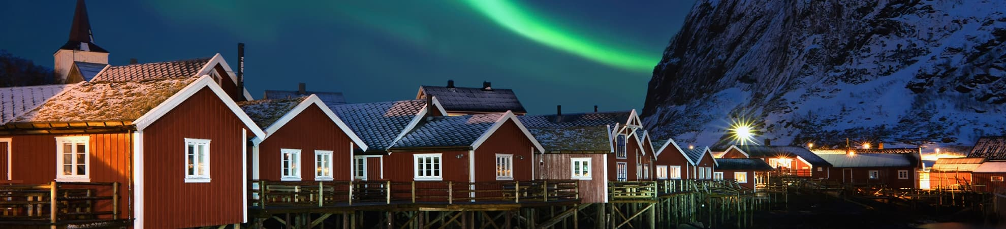 séjour ski Islande