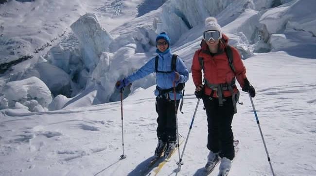 sejour ski islande