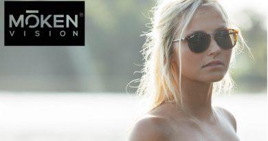 lunettes de soleil Moken Vision