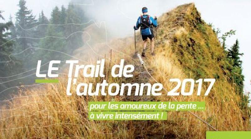 trail albertville 2017