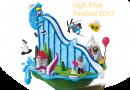 Ski, le High Five Festival, du 6 au 8 octobre 2017 à Annecy