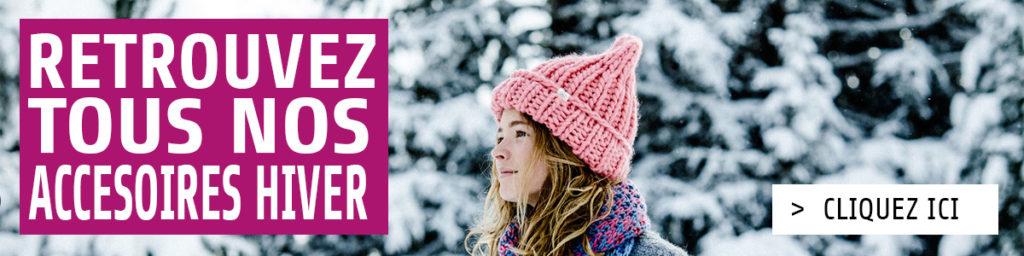 accessoires hiver
