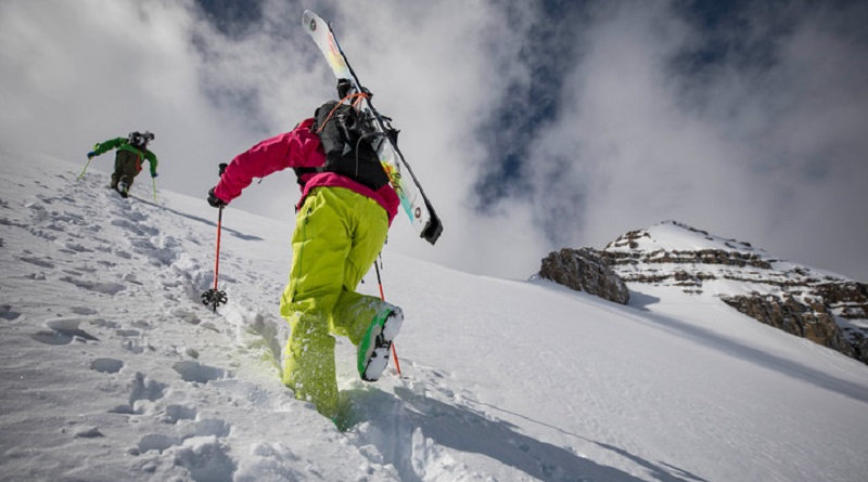 comment choisir son ski de randonn e snow universe news. Black Bedroom Furniture Sets. Home Design Ideas