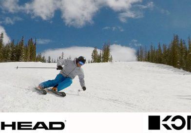 ski head kore 93