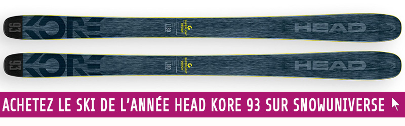 skis head kore 93