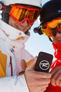 application SkiPursuit Rossignol