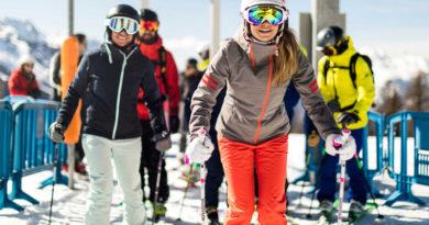 Les indispensables pour skier
