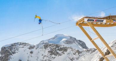 activités insolites à la montagne