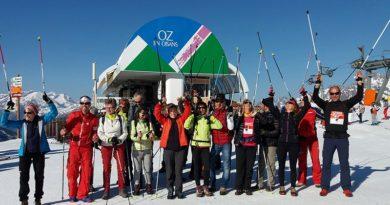 Nordic days oz en oisans 2018