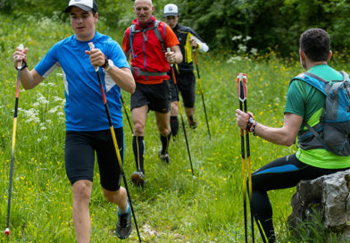 Trail de la Vallée du Brévon, dimanche 20 mai