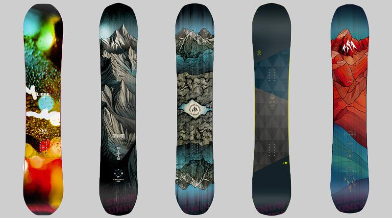 snowboard 2019