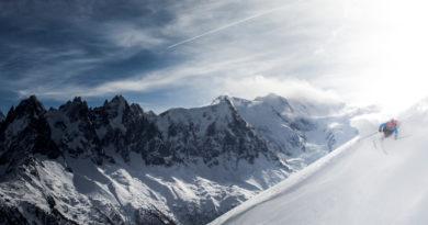 Ski de randonnée Rossignol