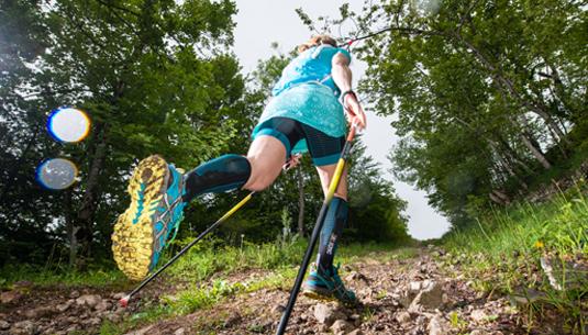Batons trail TSL Outdoor