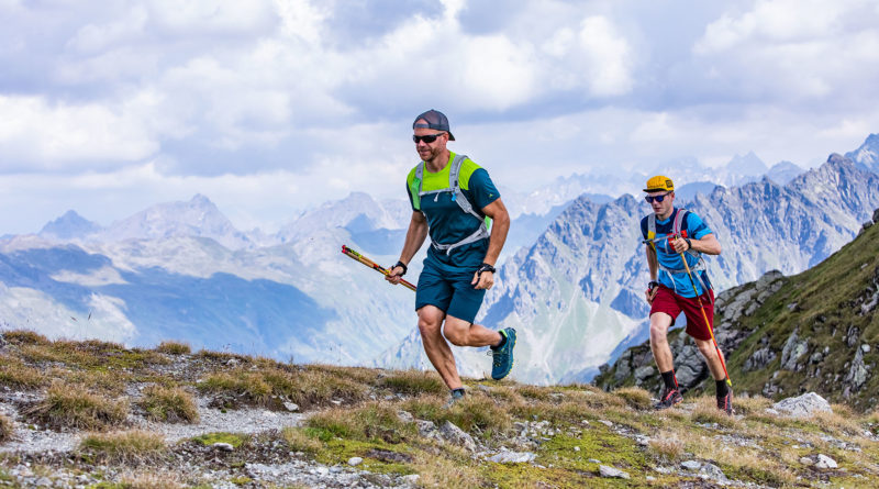 Trail Leki