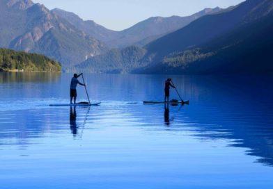 Top 5 des activités à faire en montagne l'été
