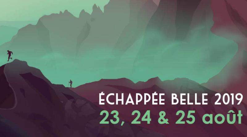 Echappée Belle de Belledonne 2019