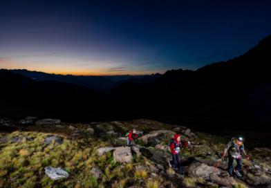 Tor des Glaciers 2019 Trail