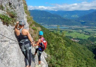 Trekking, trail, alpinisme, via ferrata : quel type de randonnée choisir?