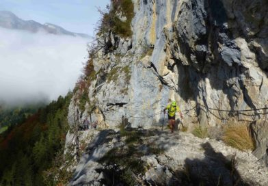 Trail des Glières