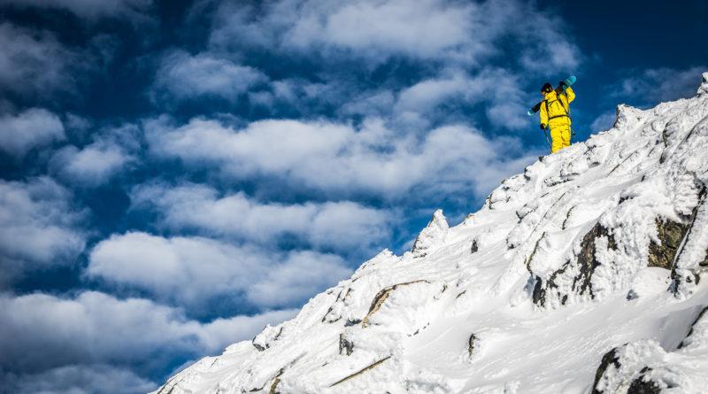 Qu'est-ce qu'un ski All Mountain ?