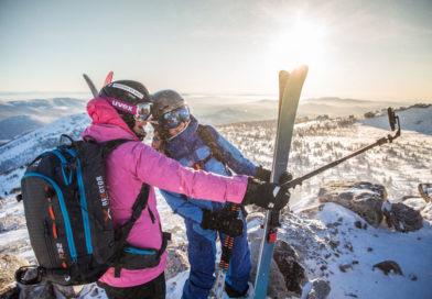 Meilleures vidéos ski et snowboard 100% femmes de l'hiver