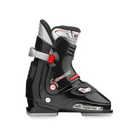 Chaussure de ski nordica grantour entrée arrière