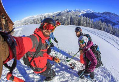 Comment s'habiller pour faire du ski