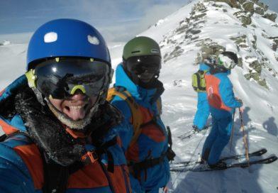 Bien choisir son casque de ski
