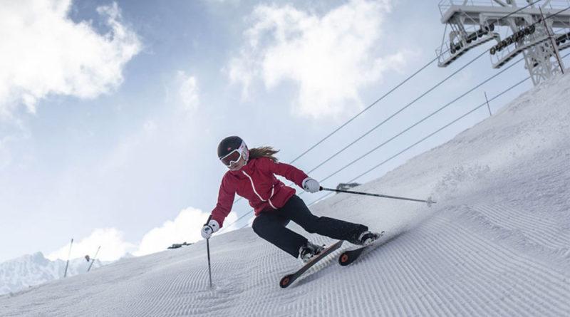 Quelle taille de ski all mountain choisir ? Snowuniverse