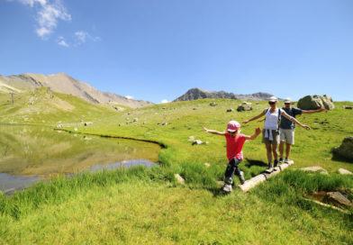 Pourquoi partir en vacances en montagne en famille?
