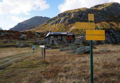 Passer deux jours en montagne : les randonnées faciles avec refuge