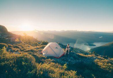 Conseils pour bivouaquer en montagne