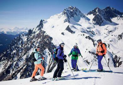 Skis 2021 : La sélection de Franck