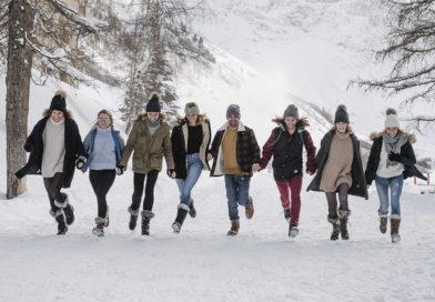 Comment choisir ses chaussures pour la neige ?
