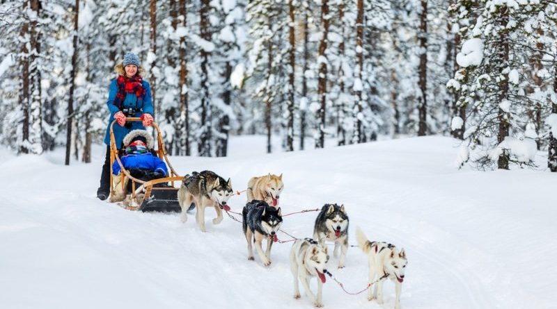 Top 10 des activités à la montagne l'hiver (quand on ne peut pas skier)