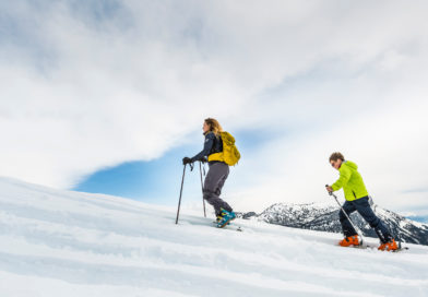 Comment s'habiller pour débuter le ski de randonnée ?